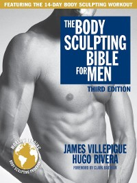 Cover The Body Sculpting Bible for Men