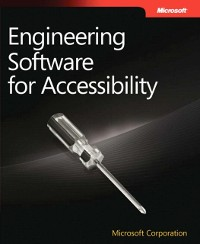 Cover Engineering Software for Accessibility