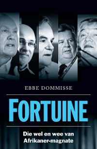 Cover Fortuine
