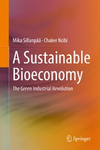 Cover A Sustainable Bioeconomy