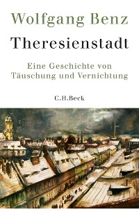 Cover Theresienstadt