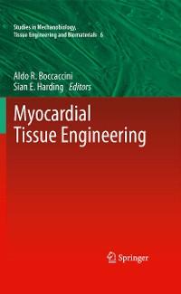 Cover Myocardial Tissue Engineering