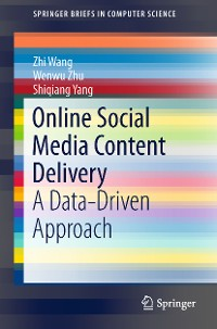 Cover Online Social Media Content Delivery