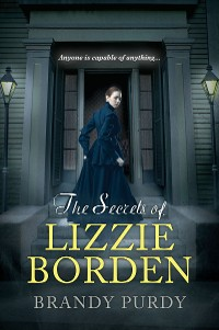 Cover The Secrets of Lizzie Borden