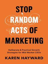 Cover Stop Random Acts of Marketing