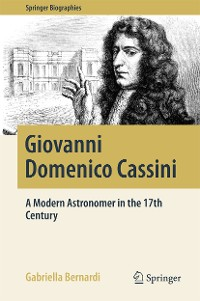Cover Giovanni Domenico Cassini