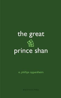 Cover The Great Prince Shan