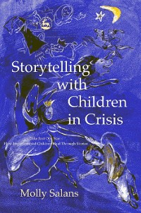 Cover Storytelling with Children in Crisis