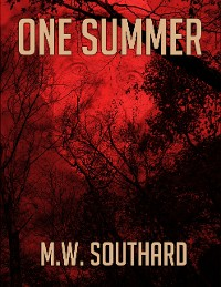 Cover One Summer - Ebook