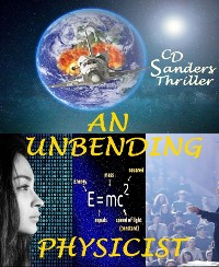 Cover An unbending physicist