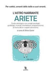 Cover L'astro narrante – Ariete