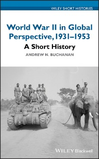 Cover World War II in Global Perspective, 1931-1953
