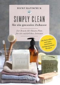 Cover Simply Clean für ein gesundes Zuhause