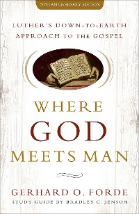 Cover Where God Meets Man