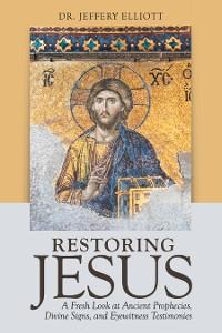 Cover Restoring Jesus
