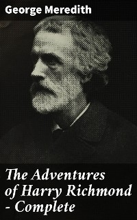 Cover The Adventures of Harry Richmond — Complete