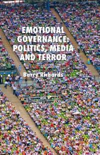 Cover Emotional Governance