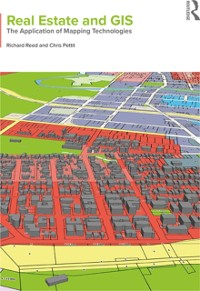 Cover Real Estate and GIS