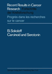 Cover Carcinoid and Serotonin