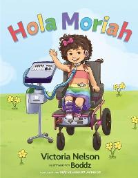Cover Hola Moriah
