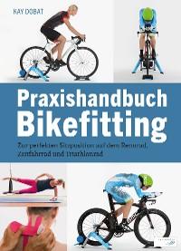 Cover Praxishandbuch Bikefitting