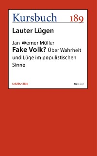 Cover Fake Volk?