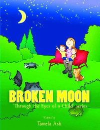 Cover Broken Moon