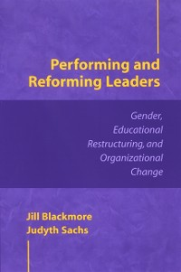 Cover Performing and Reforming Leaders