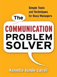 Cover The Communication Problem Solver