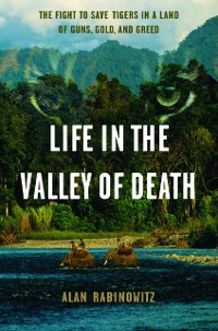 Cover Life in the Valley of Death