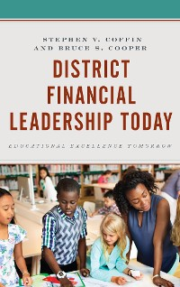 Cover District Financial Leadership Today