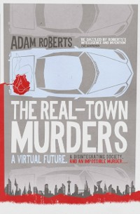 Cover Real-Town Murders