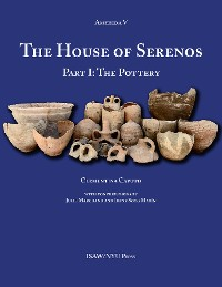 Cover The House of Serenos