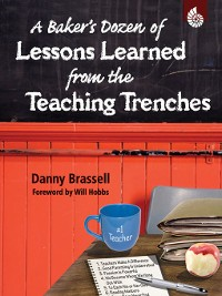 Cover A Baker's Dozen of Lessons Learned from the Teaching Trenches