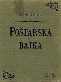 Cover Poštarska bajka