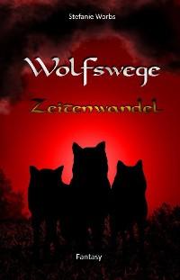 Cover Wolfswege 4