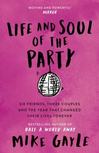 Cover Life and Soul of the Party