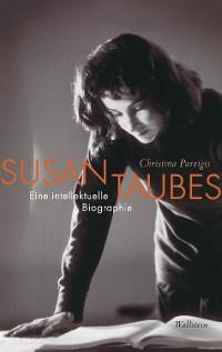 Cover Susan Taubes