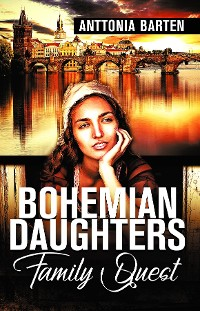 Cover Bohemian Daughters Family Quest