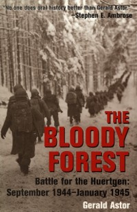 Cover Bloody Forest