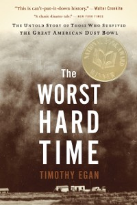 Cover Worst Hard Time