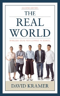 Cover The Real World