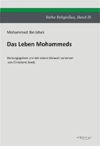 Cover Das Leben Mohammeds