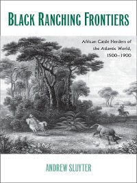 Cover Black Ranching Frontiers