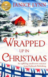 Cover Wrapped Up In Christmas