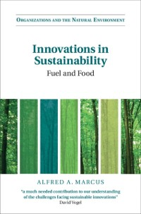 Cover Innovations in Sustainability