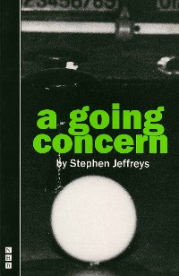 Cover A Going Concern (NHB Modern Plays)