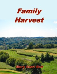 Cover Family Harvest