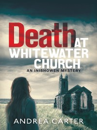 Cover Death at Whitewater Church