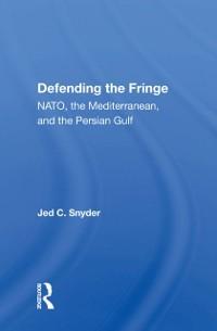 Cover Defending The Fringe